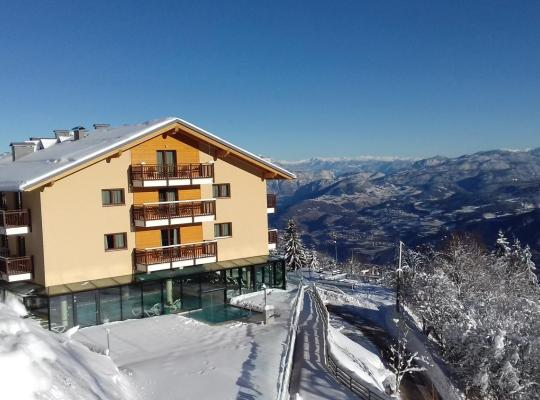 Képek: Hotel Monte Bondone