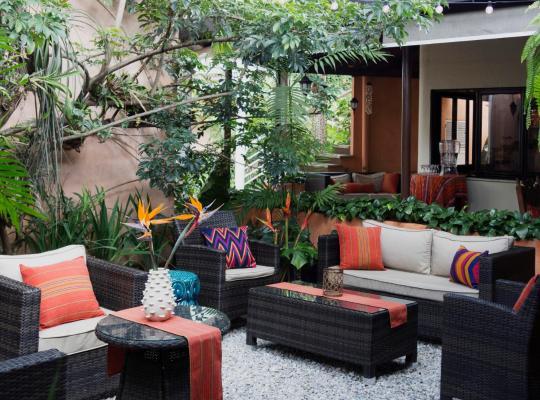 Hotelfotos: Hotel Ciudad Vieja