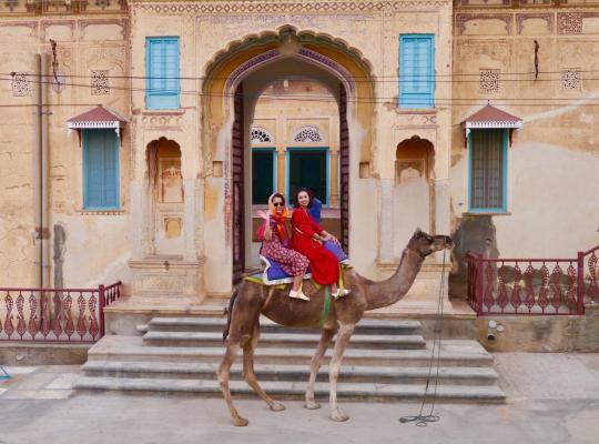 Photos de l'hôtel: Mandawa Kothi