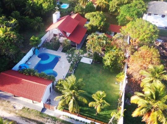 Hotelfotos: Casa reserva Paiva Beach
