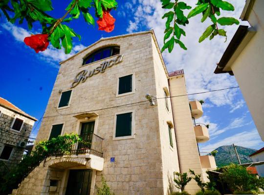 صور الفندق: Villa Rustica Dalmatia