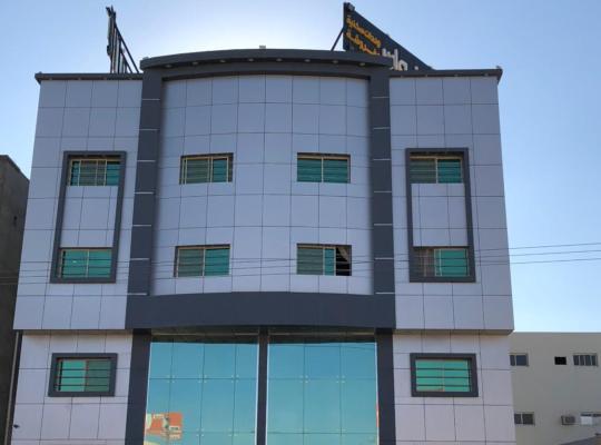Hotel photos: Zen El Enwan Furnished Units