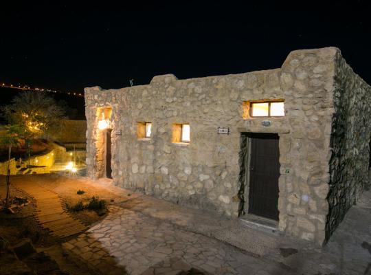 Foto dell'hotel: Cela Rural Lodge
