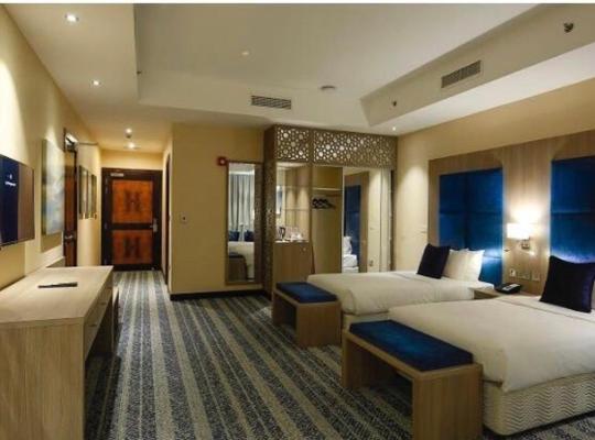 Hotel bilder: Haya Sky Really estates