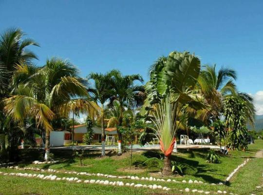 Фотографии гостиницы: Villas del Alcaran