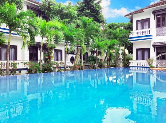酒店照片: Hoi An Memority Villas & Spa