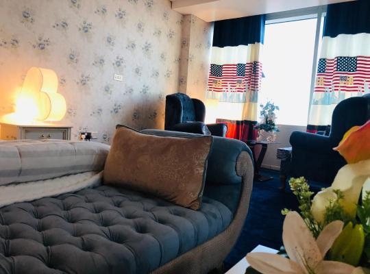 Hotel photos: Grand Tower Studios