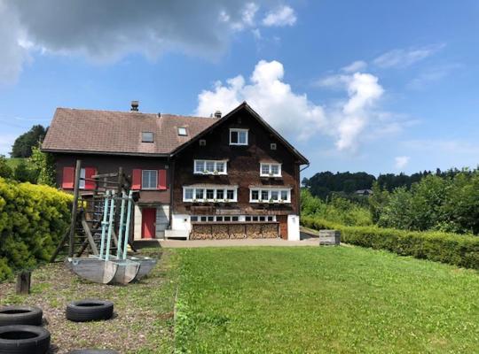 ホテルの写真: Herberge-/Gäste-/Seminarhaus