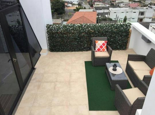 Hotel photos: Terrace Apartment