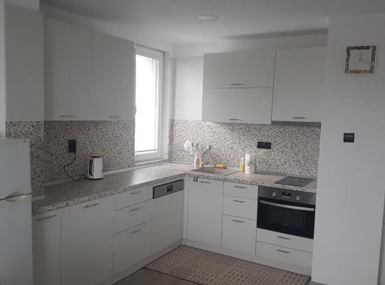Zdjęcia obiektu: Roza Apartment