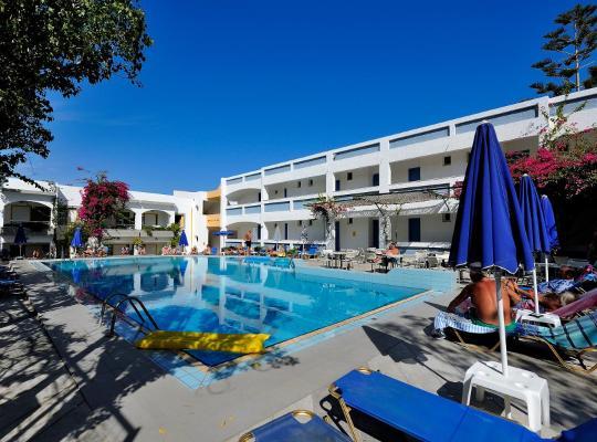 酒店照片: Apollon Hotel Apartments