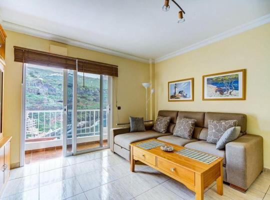 Hotel foto 's: apartamento bernardo