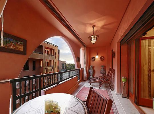 Фотографії готелю: LUXARY HOME DARNA