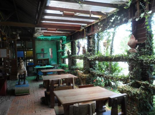 Hotel fotografií: Bansuan Resort