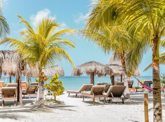 Hotel foto 's: Zomay Beachfront Holbox