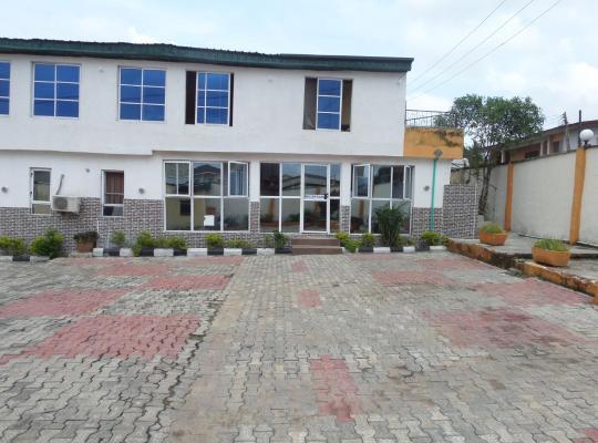 Fotos de Hotel: Metro Hotel, Oluyole