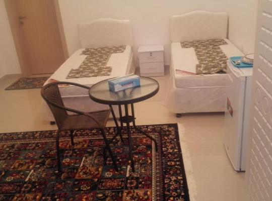 Fotos do Hotel: Al-Mavalih