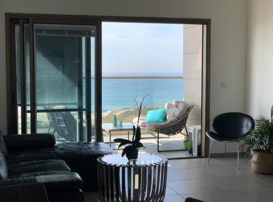 Otel fotoğrafları: sea View