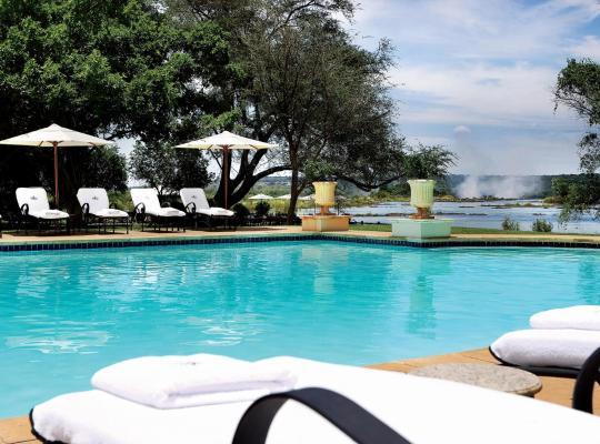 Hotellet fotos: Royal Livingstone Hotel by Anantara