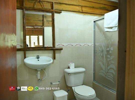 Fotos do Hotel: COMPLEJO ECOTURISTICO RIO BLANCO