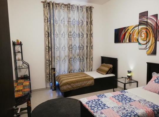 होटल तस्वीरें: Al Hamriya