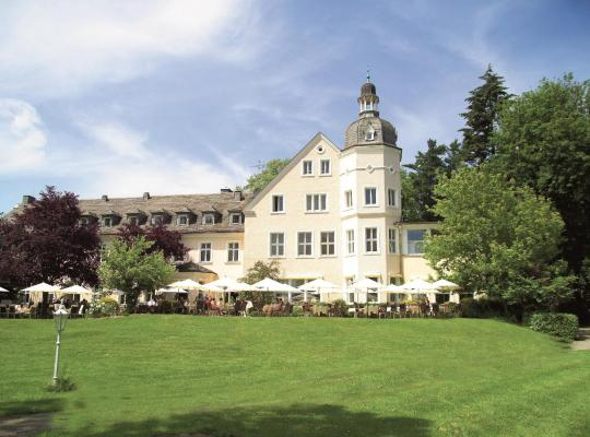 صور الفندق: Hotel Haus Delecke