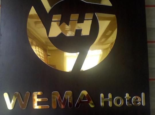 Hotel photos: Wema hotel