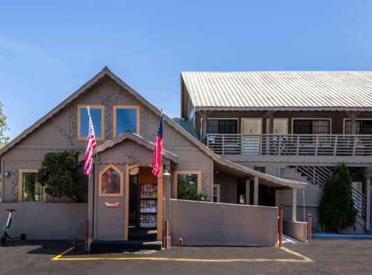 Hotelfotos: Econo Lodge Inn & Suites