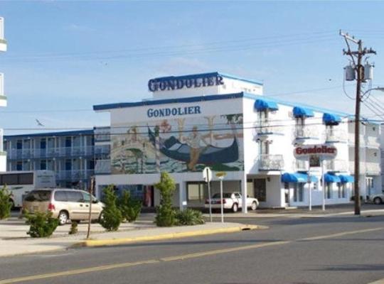 Hotel bilder: Gondolier Motel - Wildwood