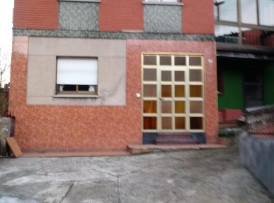Хотел снимки: Casa Pepa