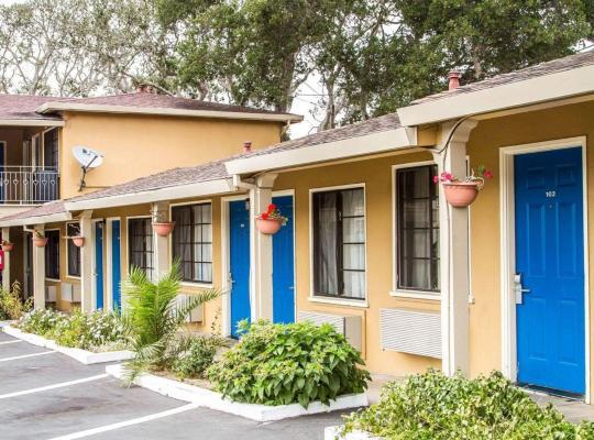 Hotel bilder: Rodeway Inn Monterey