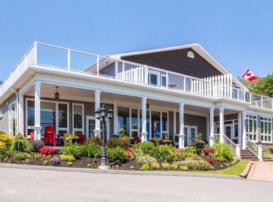 รูปภาพจากโรงแรม: Comfort Inn Halifax