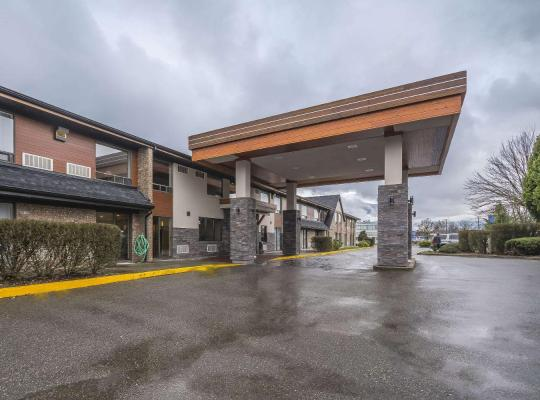Hotel photos: Comfort Inn Chilliwack