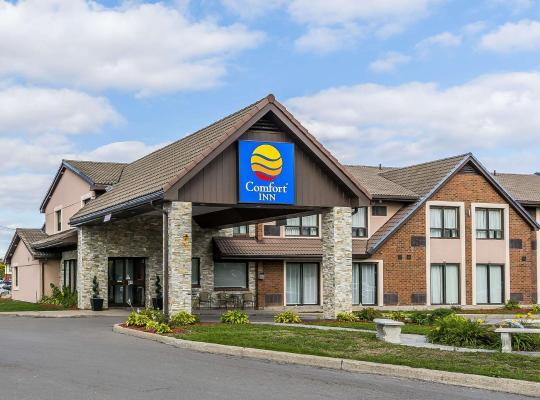 Fotos de Hotel: Comfort Inn Barrie