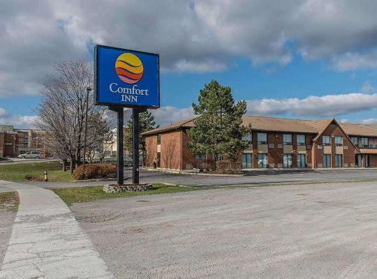 Hotel photos: Comfort Inn Kingston Highway 401