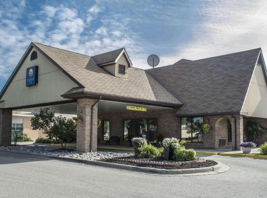 Hotel fotografií: Comfort Inn London - Ontario