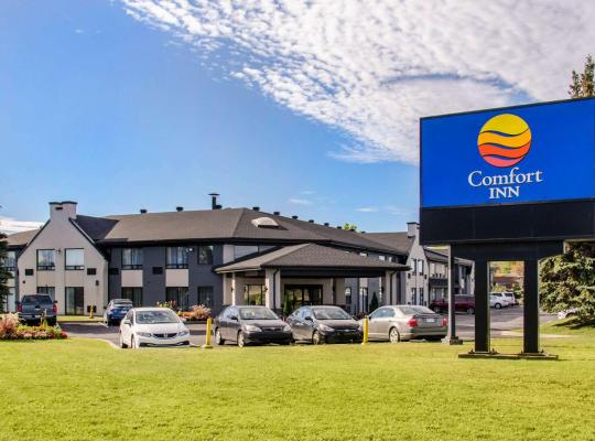 Fotos do Hotel: Comfort Inn Airport Dorval