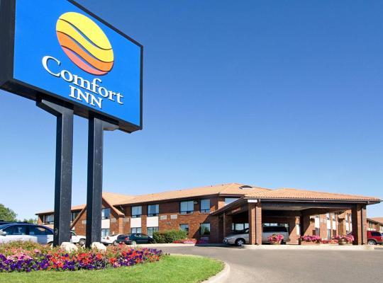 Hotel Valokuvat: Comfort Inn Regina