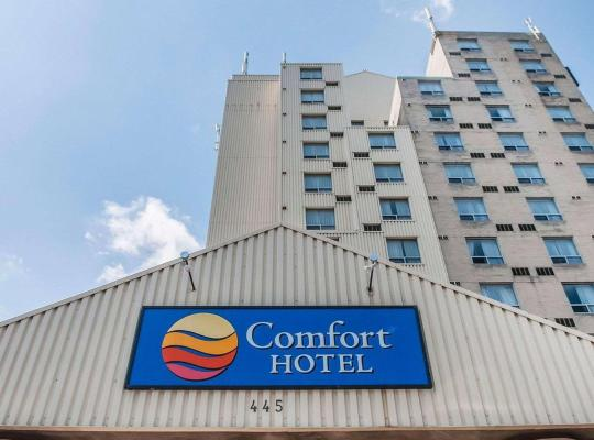 Foto dell'hotel: Comfort Hotel Airport North