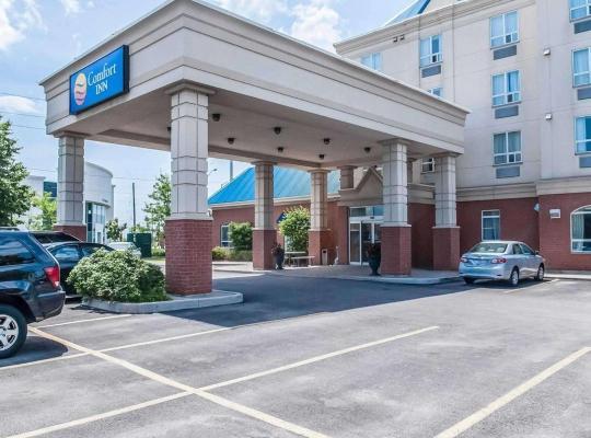 תמונות מלון: Comfort Inn Mississauga