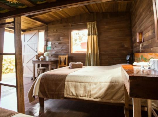 Φωτογραφίες του ξενοδοχείου: Paraíso Quetzal Lodge