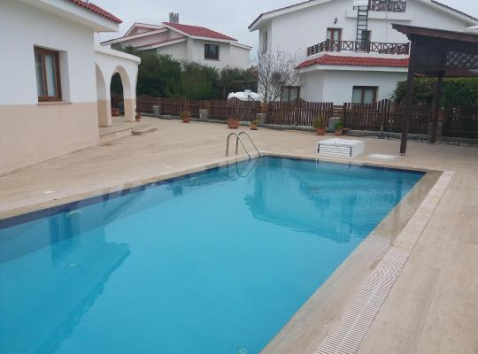 Hotel foto 's: northcyprus villa