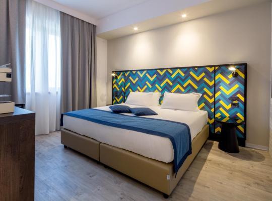 Otel fotoğrafları: Best Western Hotel Cristallo
