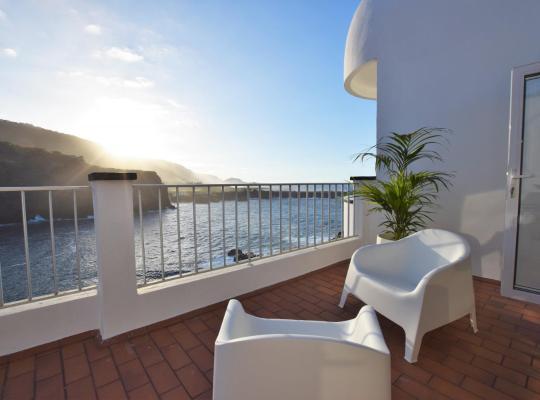Hotel foto 's: Romantic Attic Next to Beach San Marcos