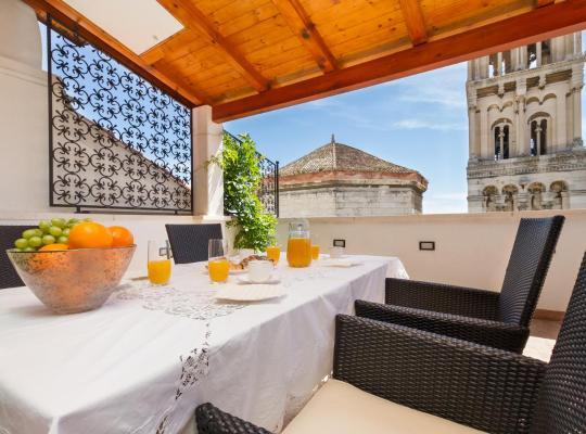 Photos de l'hôtel: Luxury Apartment Matkovic