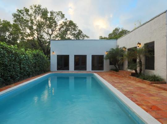 Хотел снимки: Casa Gatica