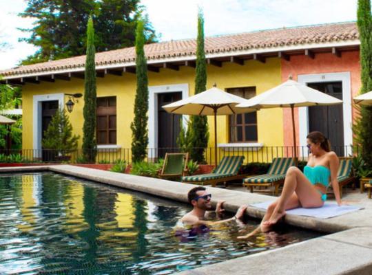 รูปภาพจากโรงแรม: Villas Orotava Antigua Guatemala