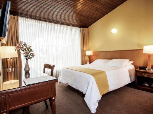 Otel fotoğrafları: Hotel Excelsior