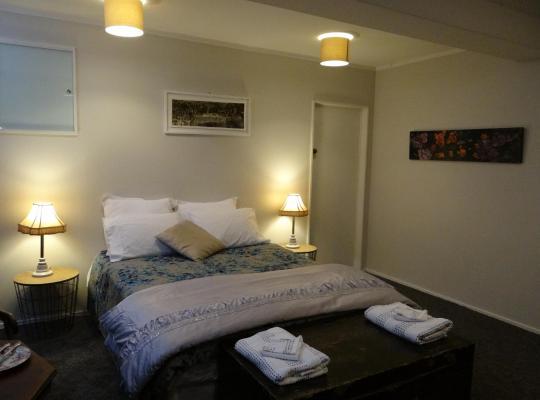 Фотографии гостиницы: Poplar House