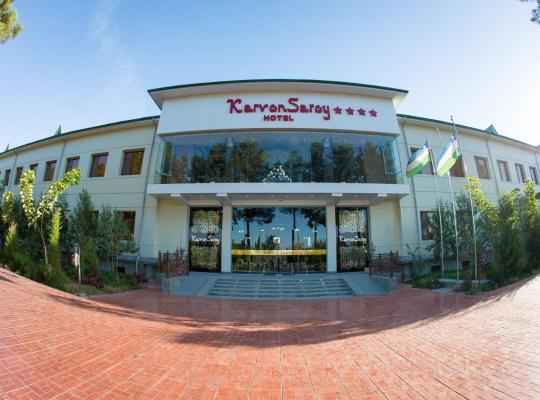 Hotel photos: KarvonSaroy